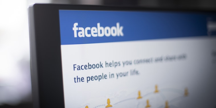 How to opt out of Facebook audio