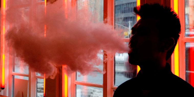 Image: E-cigarette