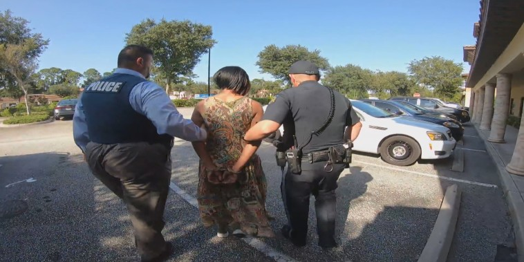 Image: Carepoint Pharmacy arrest
