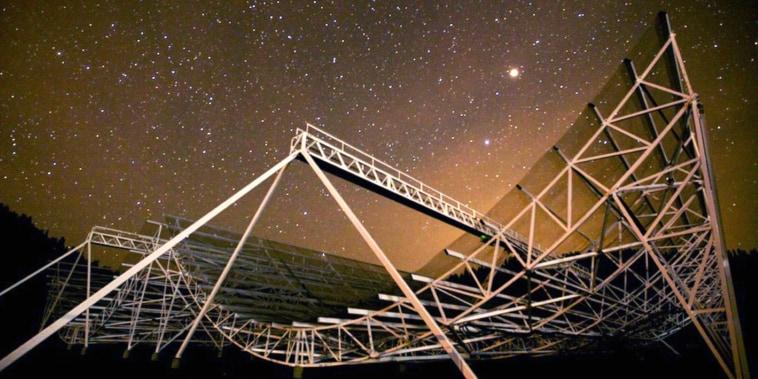 Space News: Aliens, Planets Nasa & more   NBC News