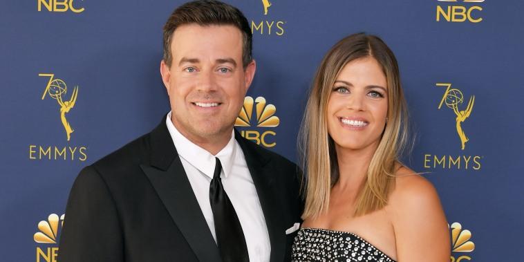 Image: 70th Emmy Awards - Arrivals