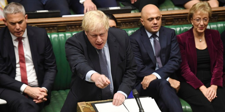 Image: Boris Johnson