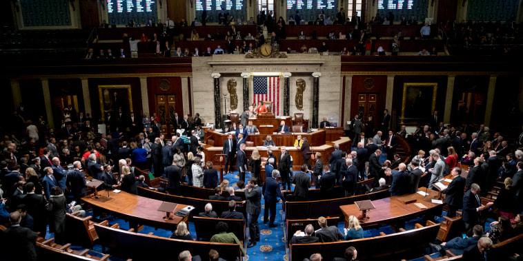 Image: House Chamber