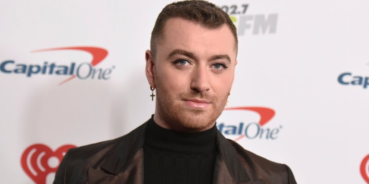 Image: Sam Smith