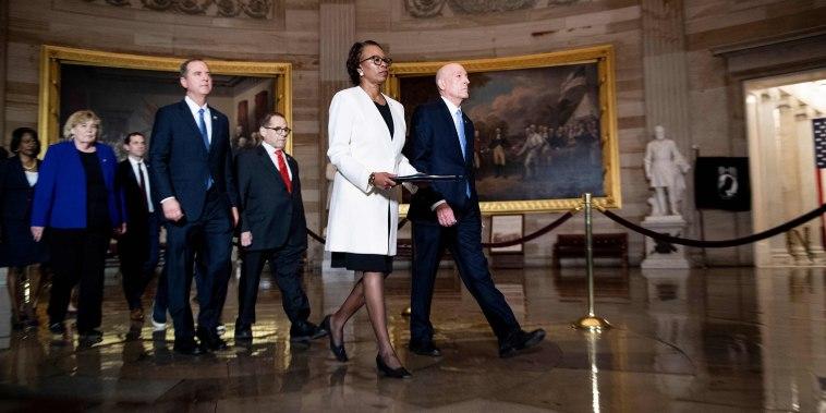 Image: US-politics-impeachment