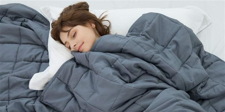 Best weighted blankets under $100