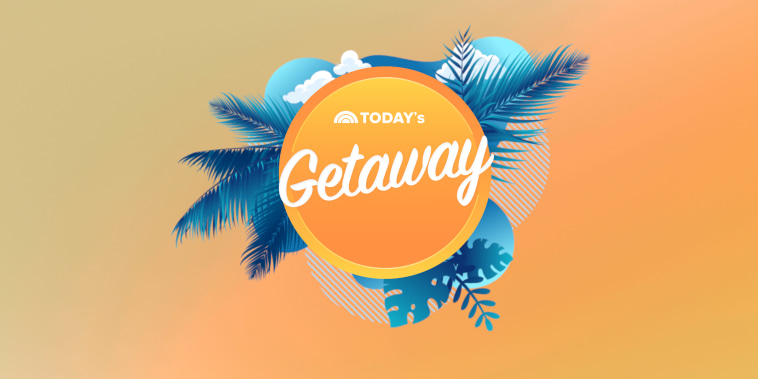Join TODAY on the ultimate winter getaway!