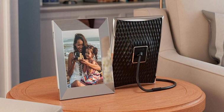Image: Nixplay smart photo frame
