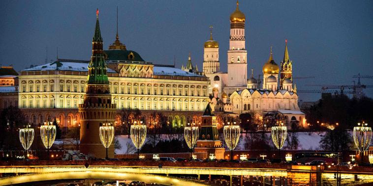 Image: Kremlin
