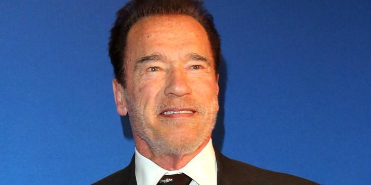 The Schwarzenegger Climate Initiative - Charity Dinner