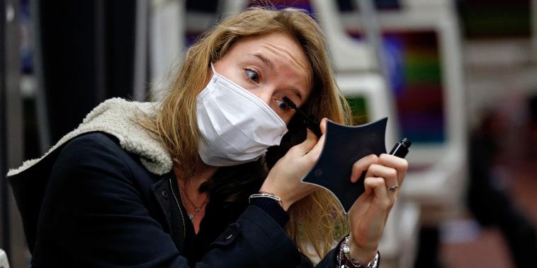 France Organizes Gradual Exit From Coronavirus Lockdown