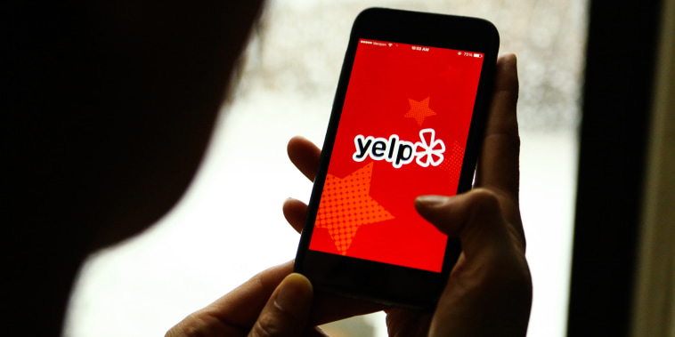 Yelp Inc. Illustrations Ahead Of 4th Quarter Earnings Report