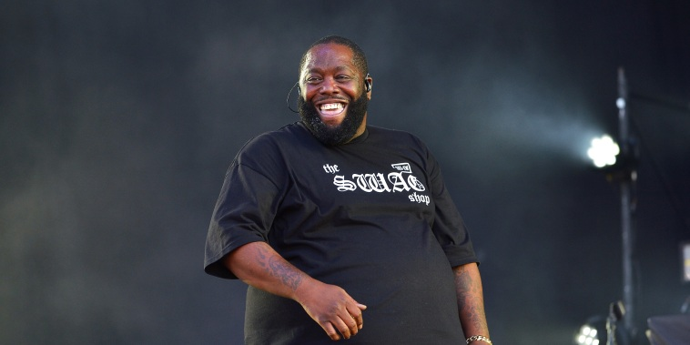 Image: Killer Mike