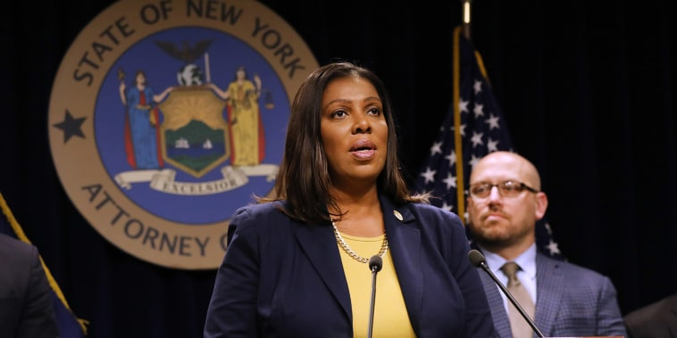 New York Attorney General James Makes Major Vaping Announcement