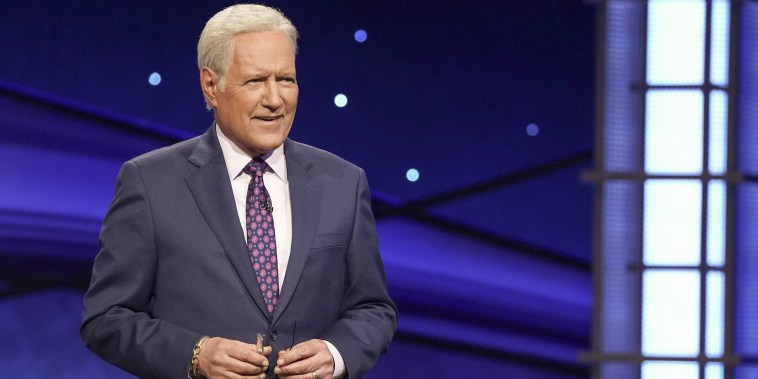 """Image: ABC's """"Jeopardy! The Greatest of All Time"""""""