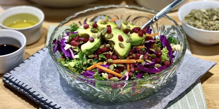 Joy Bauer's Superfood Salad