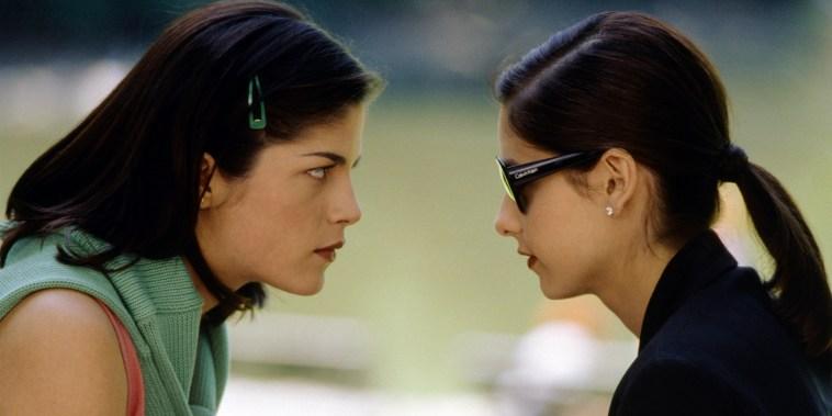 CRUEL INTENTIONS, Selma Blair, Sarah Michelle Gellar, 1999