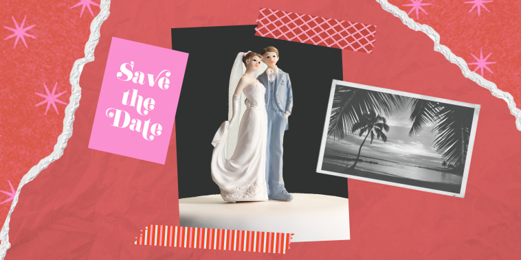 Planning a 2021 wedding? Here are four questions you might be asking