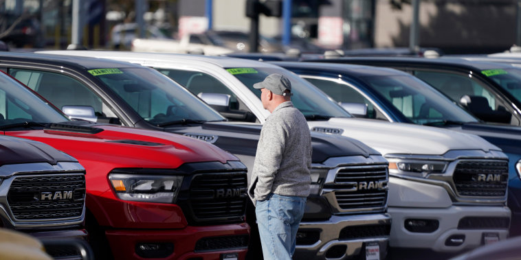 Image: Ram dealership
