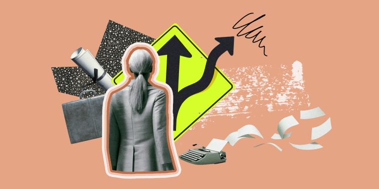 How to do a career pivot