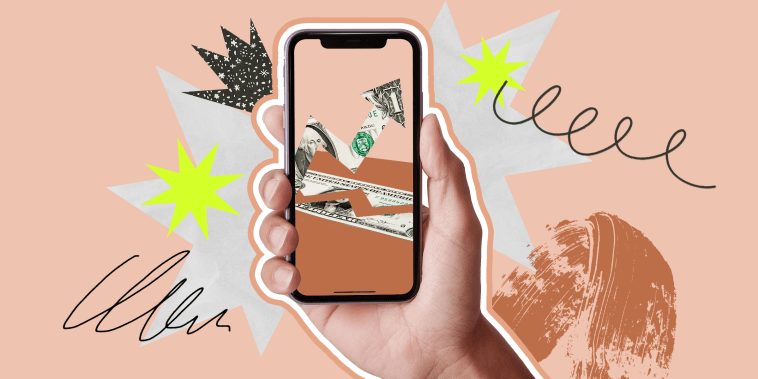 Best apps for budgeting/investing/stocks
