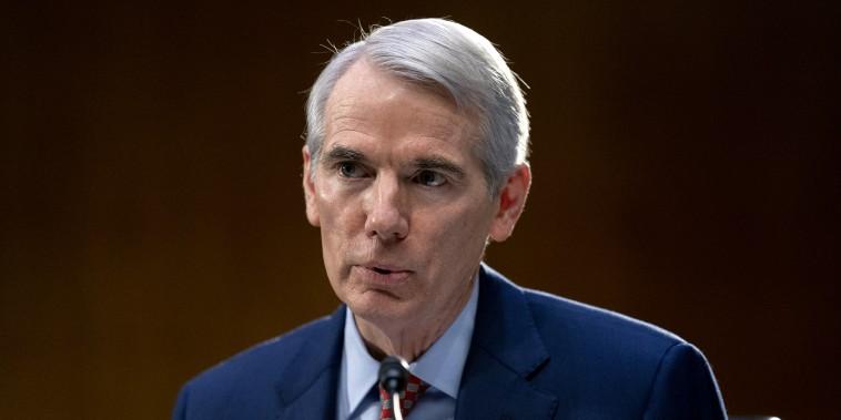 Senate Finance Committee Meets To Consider Janet Yellen Nomination