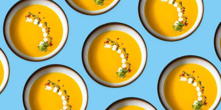 Canned Soup Recipes