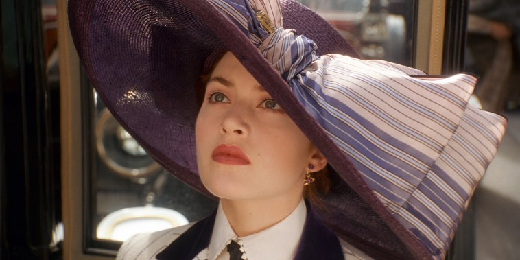 TITANIC, Kate Winslet, 1997. TM & Copyright (C)20th Century Fox Film Corp. All rights reserved./Courte