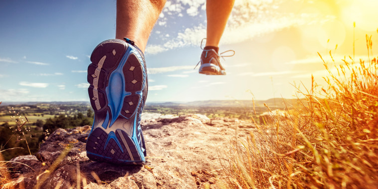 Image: Healthy trail running. These are the best shoes for running, walking and hiking in 2021. Shop the best sport shoes from Nike, Brooks, New Balance, ASICS and more.