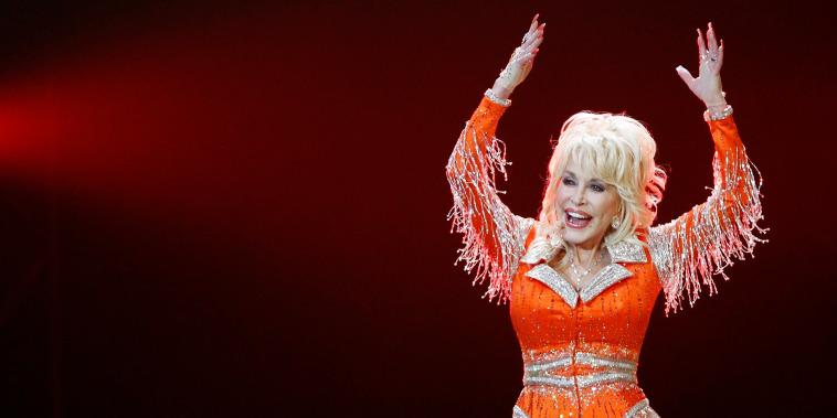 Image: Dolly Parton