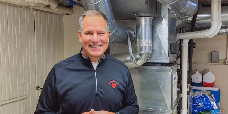 Lou Manfredini talks clean air, including air purifier recommendations