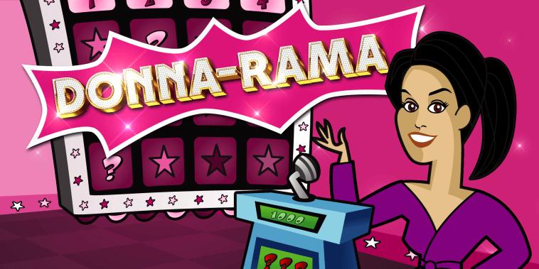 Donna-Rama Callout
