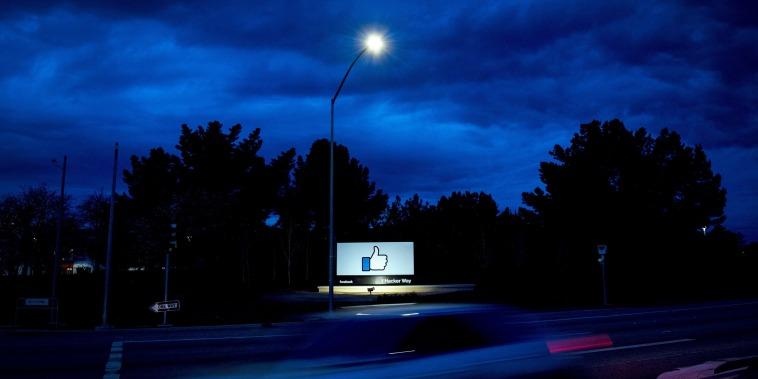 Image: TOPSHOT-US-INTERNET-FACEBOOK