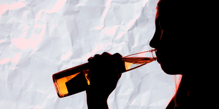 "Some parents believe they're removing the ""forbidden fruit appeal"" of alcohol by giving a child a sip."