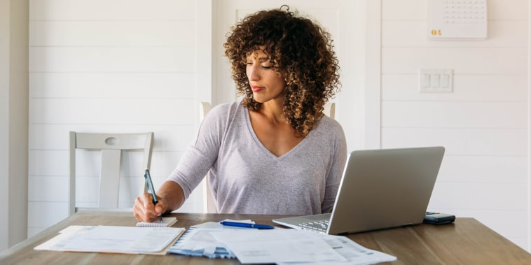 TAX TIPS FROM STEPH RUHLE