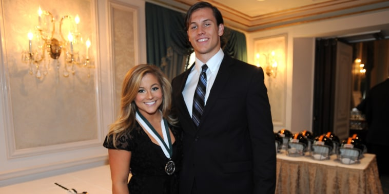 28th Annual Great Sports Legends Dinner To Benefit The Buoniconti Fund To Cure Paralysis - Legends Reception
