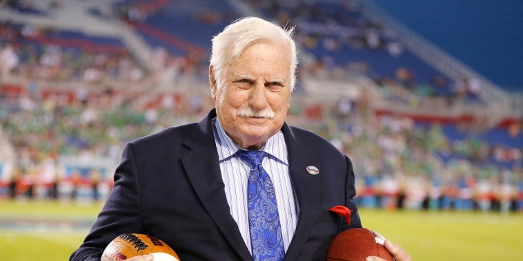 Image: Howard Schnellenberger