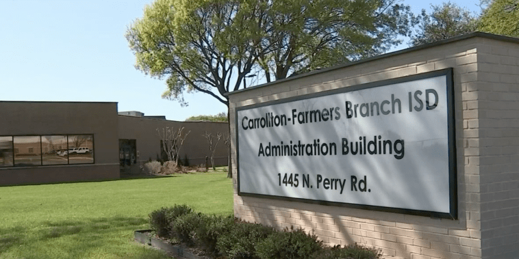Carrollton-Farmers Branch Independent School District