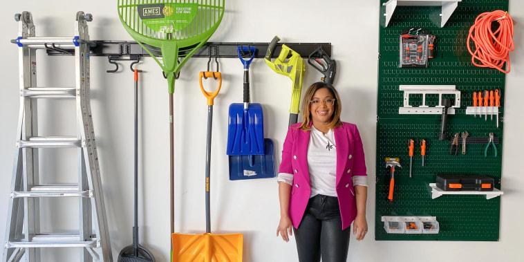 Ashley Jones Hatcher shares her garage essential picks