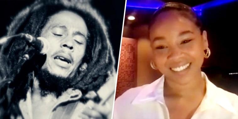 Bob Marley, Mystic Marley