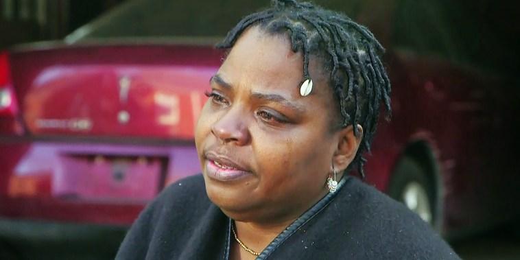 Monique Williams