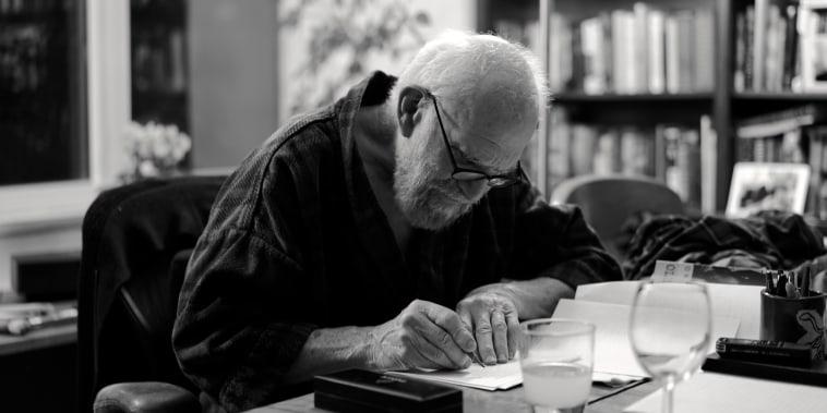 Image: Oliver Sacks