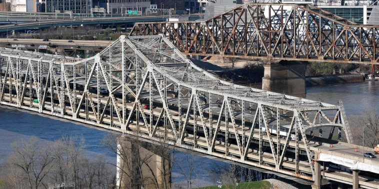 Image: Brent Spence Bridge