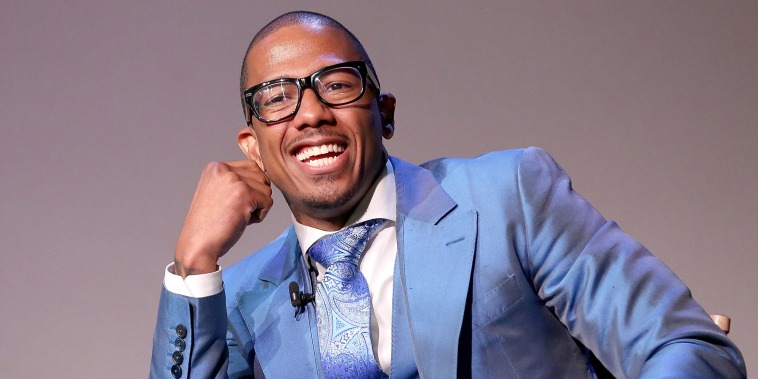 "Apple Store Soho Presents Meet The Author:  Nick Cannon, ""Neon Aliens Ate My Homework"""