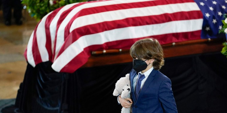 Image: US-POLITICS-CRIME-CAPITOL