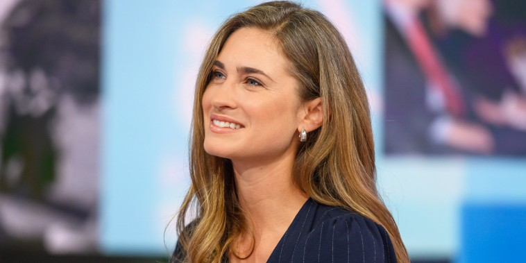 Lauren Bush Lauren on Wednesday, August 21, 2019.