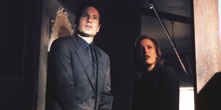 "FOX's ""The X-Files"" - Retrospective"