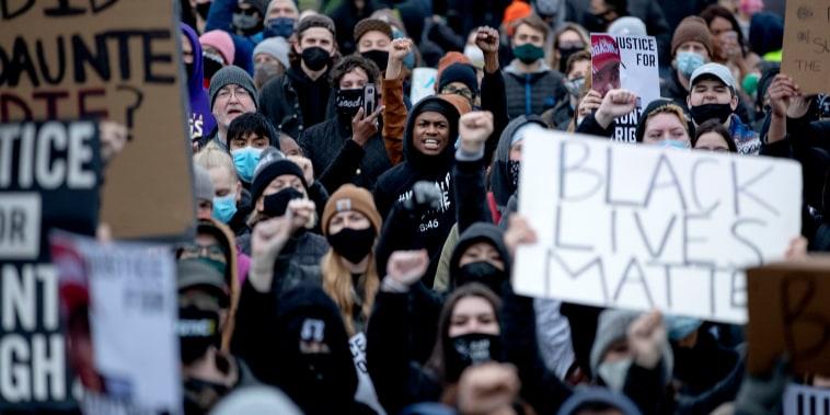 Image: Black Lives Matter