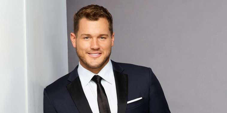 """Colton Underwood is back and ready to capture hearts across America yet again when he returns for another shot at love, starring in the 23rd season of ABC's hit romance reality series \""""The Bachelor.\"""""""
