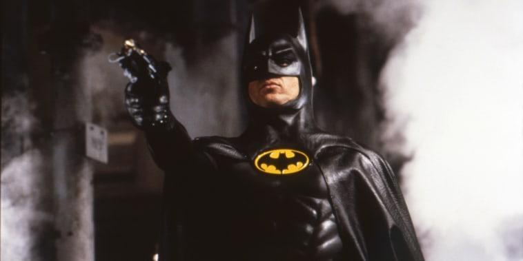 "On the Set of ""Batman"""